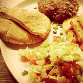 Священное питание: Кошерные рестораны и магазины Москвы. Изображение № 10.