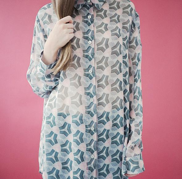 Вещи недели: 12 лёгких блузок. Изображение № 12.