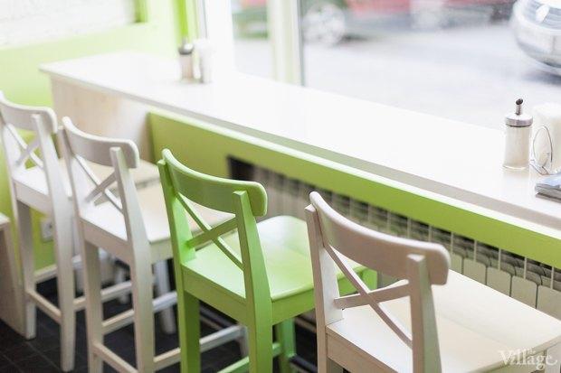 Новое место: Кафе «Мороженица». Изображение № 4.