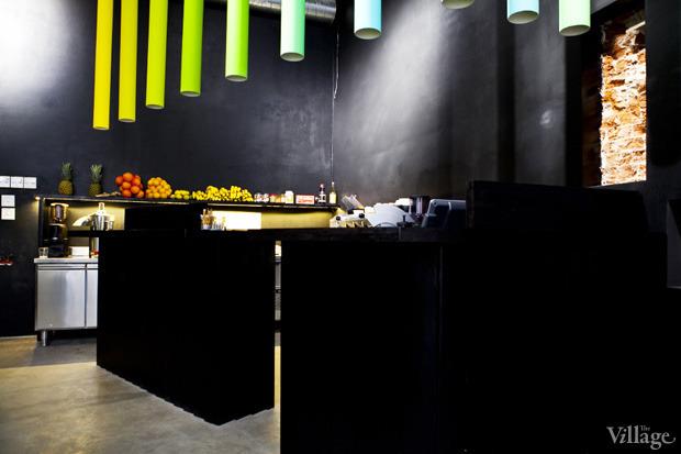 Новое место: Вегетарианское кафе Fresh. Изображение № 7.