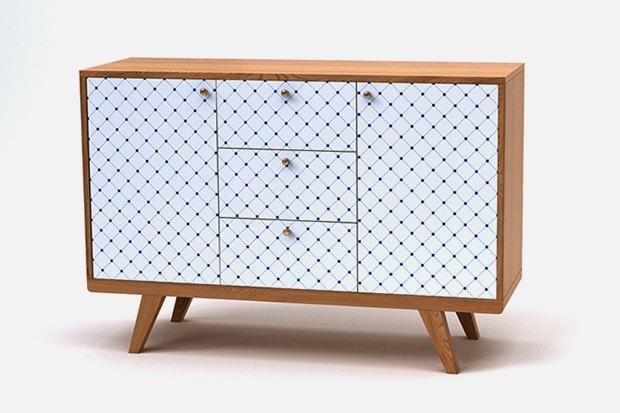 Сделано в России: 5 отечественных производителей мебели. Изображение № 3.