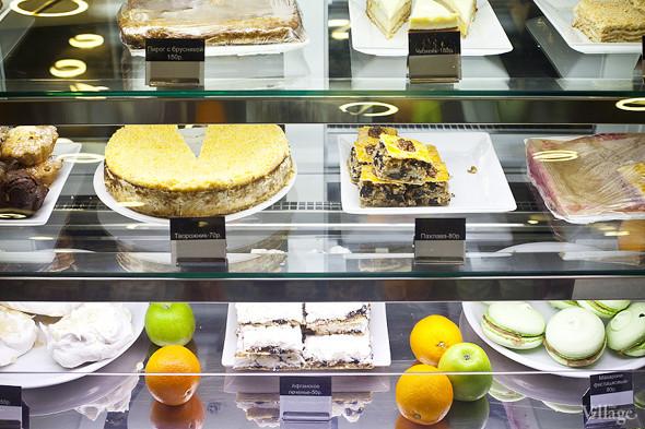 После прочтения съесть: 5 кафе при магазинах. Изображение № 10.