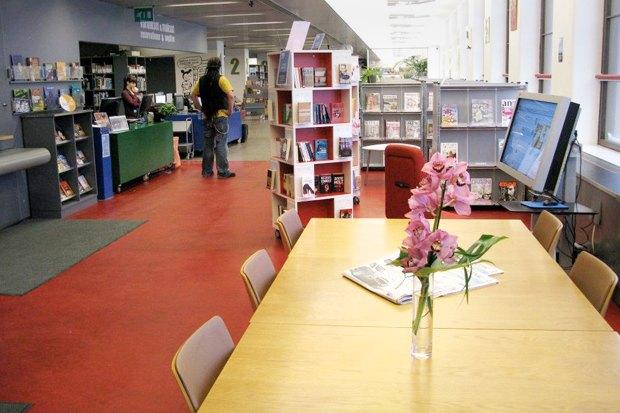 Иностранный опыт: Какбиблиотека вХельсинки стала «третьим местом». Изображение № 6.
