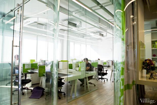 Офис недели (Москва): Target Media. Изображение № 16.