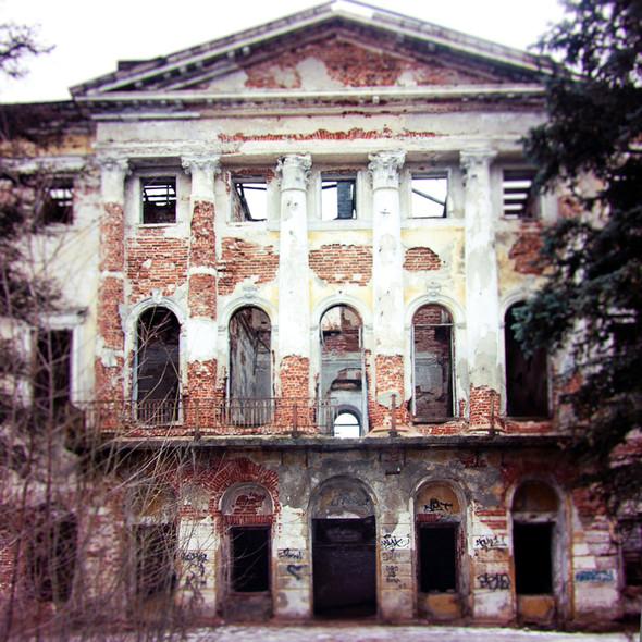 В зоне риска: Усадьба Гребнево. Изображение № 5.