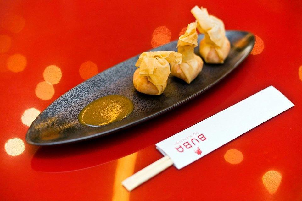 Суши-бар Buba bySumosan. Изображение № 15.