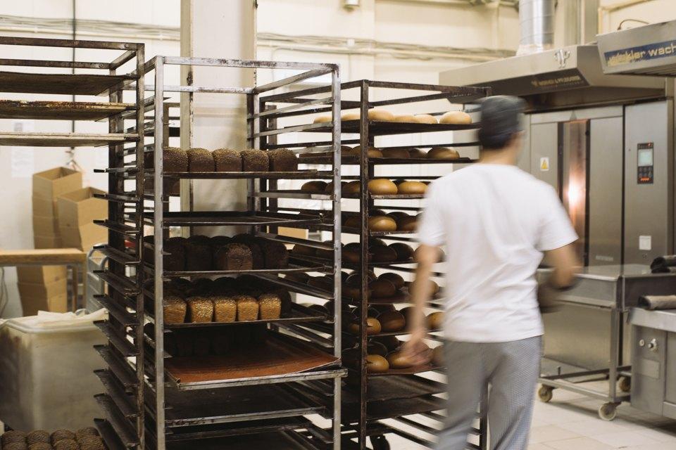 Как пекут хлеб. Изображение № 31.