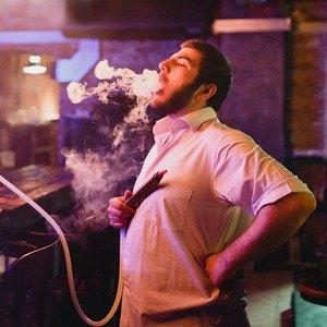 Тема недели: Запрет курения. Изображение № 7.