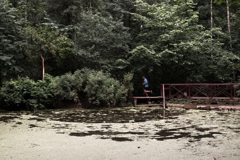 Живописные беговые маршруты в опасных районах Москвы. Изображение № 6.