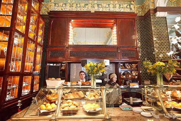 Фоторепортаж: Открытие отреставрированного «Елисеевского магазина». Изображение № 26.