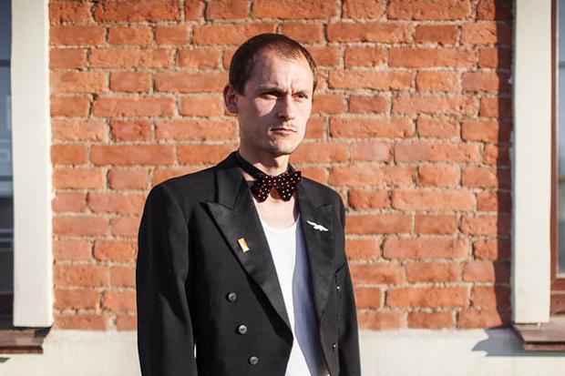 Внешний вид: Алексей Ешин, владелец магазина Off. Изображение № 9.