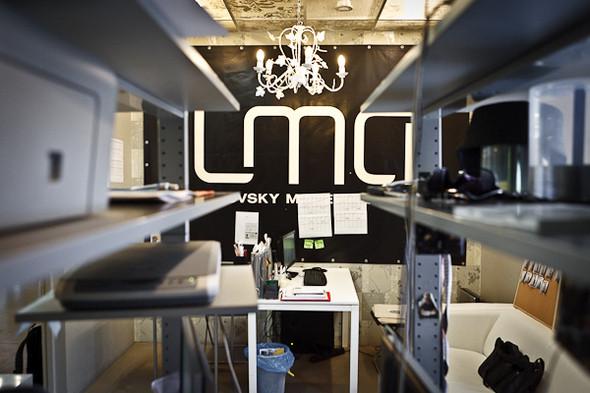 Офис недели: агентство LMA (Петербург). Изображение № 26.