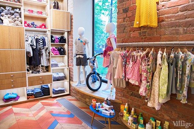 Новое место: Детский магазин Five Kids. Изображение № 17.