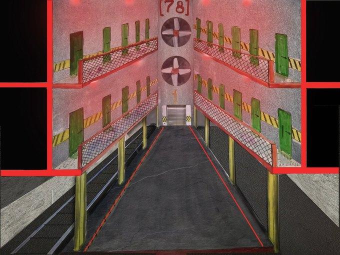 Фото: www.citadelproject78.center. Изображение № 1.
