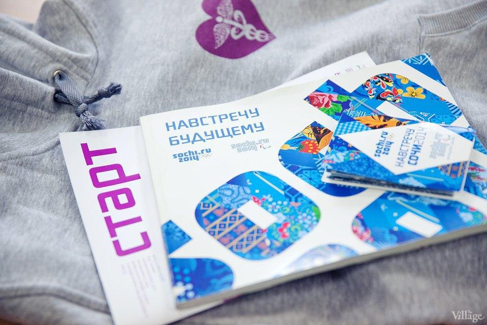Люди в городе: Кто едет волонтёром на Олимпиаду в Сочи. Изображение № 3.