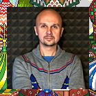 Городские часы: Версия художника Максима Ксуты. Изображение № 33.