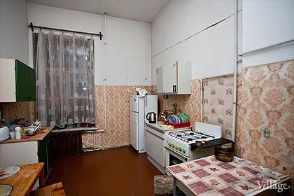 Изображение 126. Общественное пространство: петербургские коммунальные квартиры.. Изображение № 63.