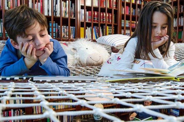 5 идей для городских библиотек. Изображение № 15.