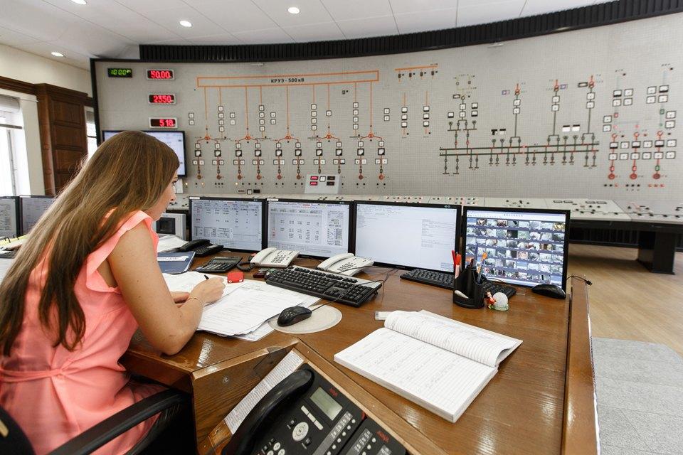 Как работает гидроэлектростанция. Изображение № 14.