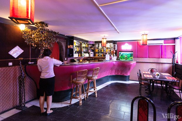 Все свои: Вьетнамское кафе на Рузовской улице . Изображение № 9.