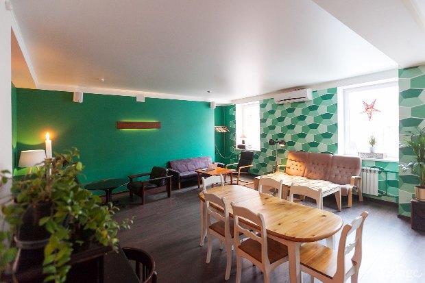 Кафе-бар TheLocal в Авиагородке. Изображение № 6.