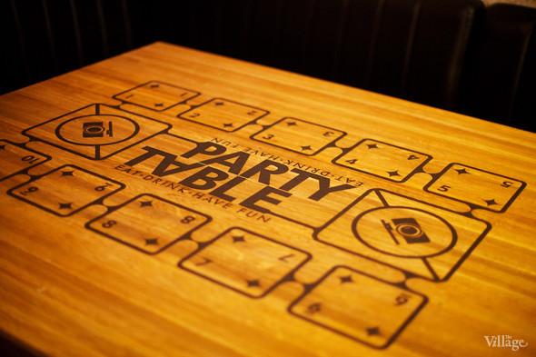 Новое место: Ресторан и бар Soholounge. Изображение № 21.