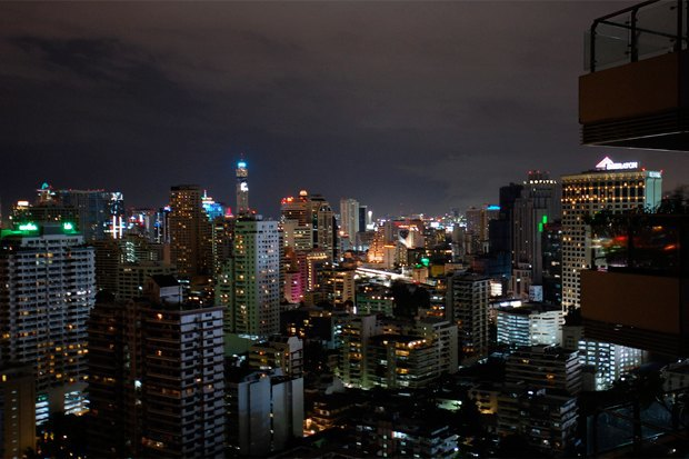 10 мест вБангкоке, куда ходят сами бангкокцы. Изображение № 25.