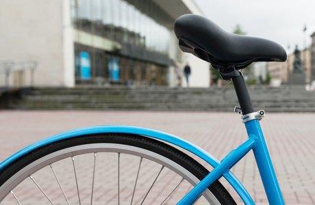 Тест-драйв велосипедов городского проката вПетербурге. Изображение № 5.