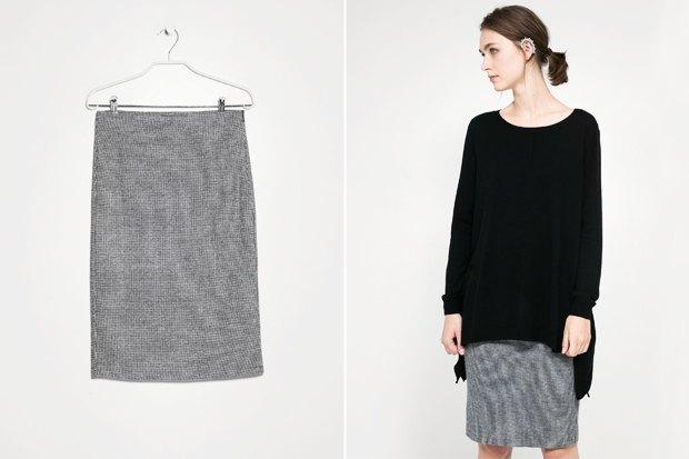 Где купить юбку наосень: 9вариантов от1500 рублей до82тысяч. Изображение № 3.