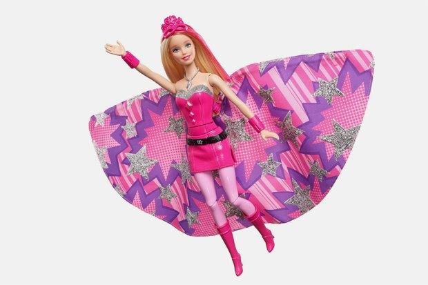 Почему кукла Барби потеряла популярность. Изображение № 3.