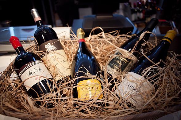 Винный корнер: Дегустация и закуски к вину за 1 000 рублей. Изображение № 10.