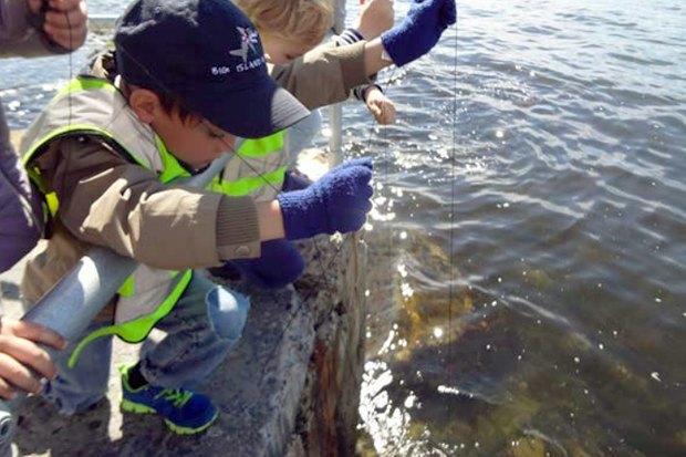 Иностранный опыт: Чем занимаются малыши в детских садах Осло, Брюсселя, Парижа и Цуга. Изображение № 2.