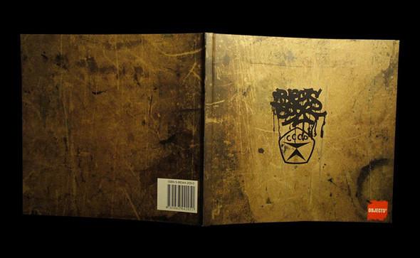 Книга Objects 2, 2007 год. Изображение № 29.