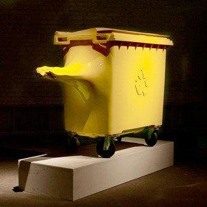 События недели: «Хоббит», Мэрилин Мэнсон,выставка Recycle. Изображение № 7.
