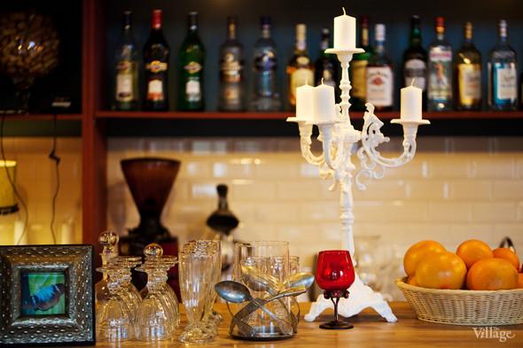 Новое место: Ресторан Porto. Изображение № 3.