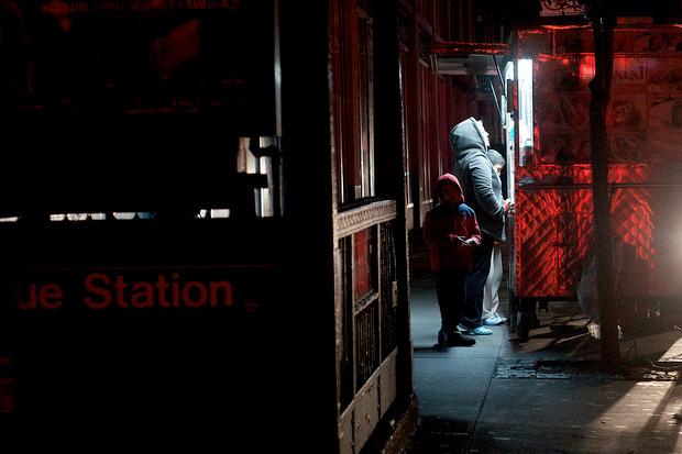 Иностранный опыт: Как Нью-Йорксправляется сураганом. Изображение № 11.