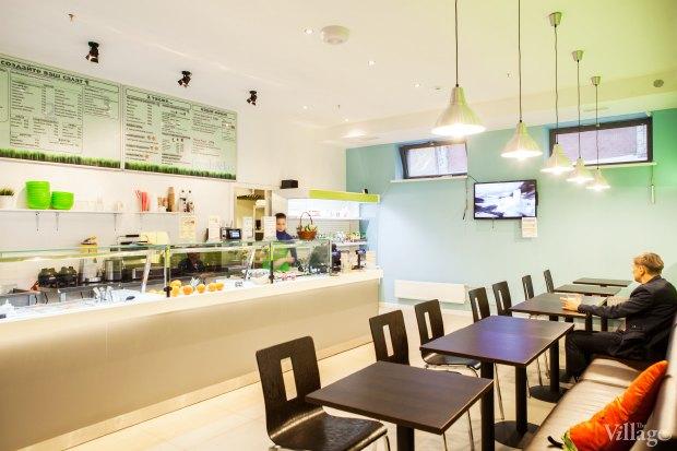 Салат-бар Fresh&ko. Изображение № 15.