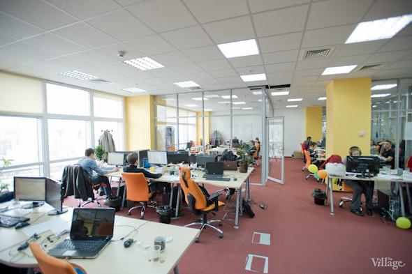 Офис недели (Киев): Сiklum. Изображение № 46.