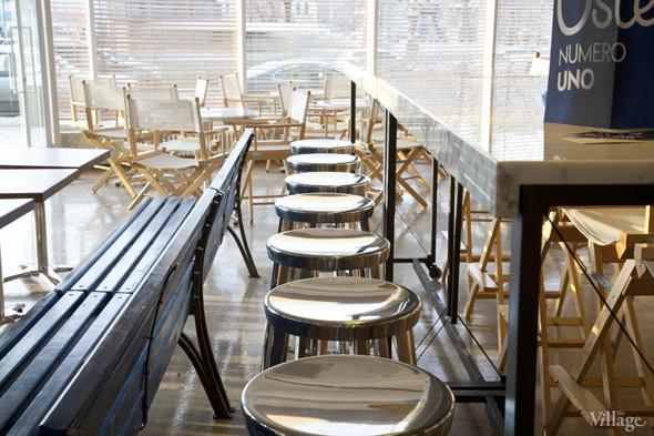 Новое место: Osteria numero Uno. Изображение № 16.