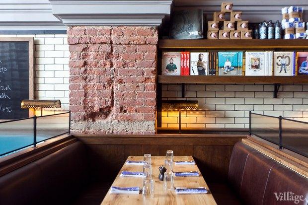 Новое место: Ресторан Jamie's Italian. Изображение № 13.
