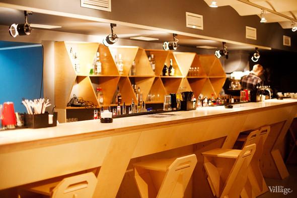Новое место (Петербург): Кафе-бар Artek. Изображение № 27.