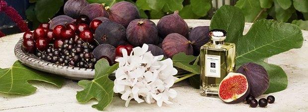 В «Атриуме» открылся бутик селективной парфюмерии Jo Malone. Изображение № 5.