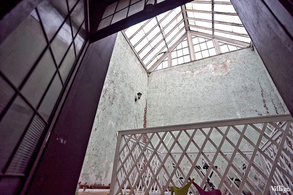 Офис недели (Петербург): Студия дизайна братьев Жилиных. Изображение № 37.