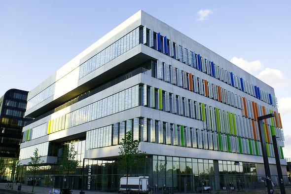 Прямая речь: Датчанин Ким Нильсен о зелёной архитектуре. Изображение № 9.