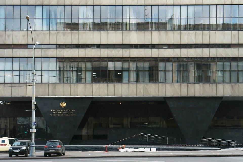 Юрий Болотов— осоветских домах для суперкомпьютеров. Изображение № 1.
