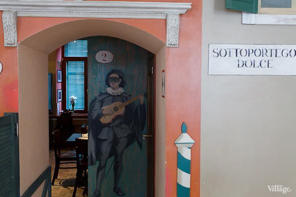 Новое место (Петербург): Little Italy. Изображение № 15.