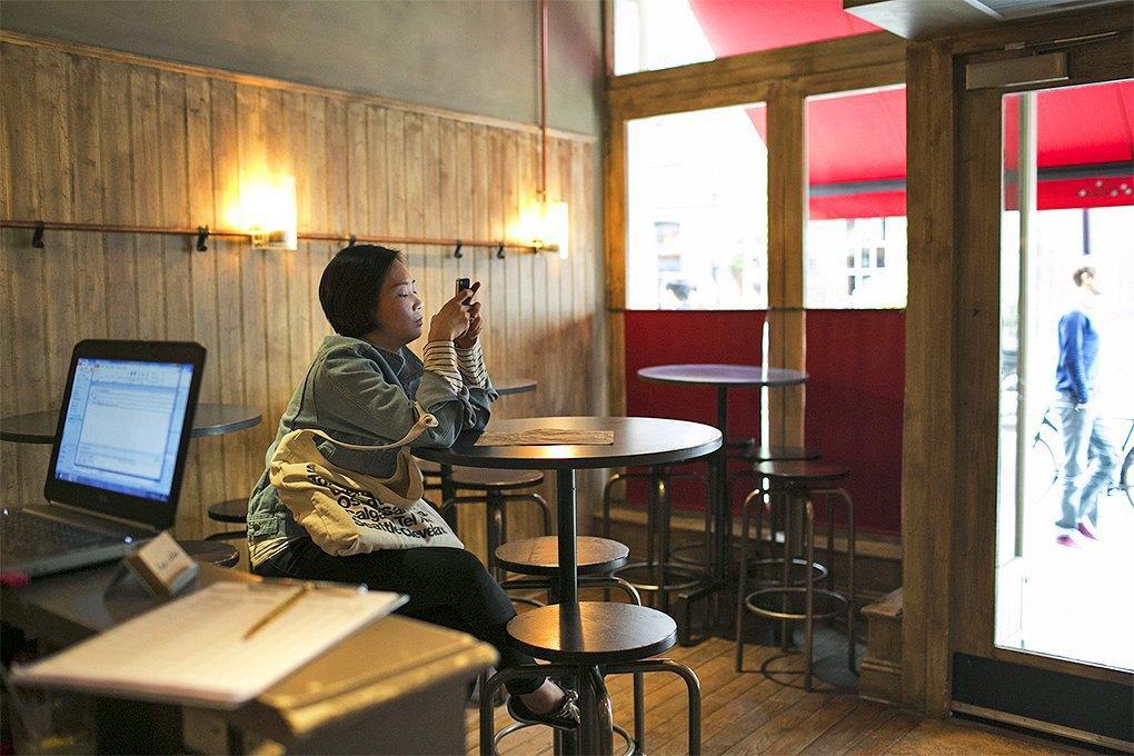 Ресторатор двух столиц: Чем отличается еда в Москве и Лондоне. Изображение № 3.