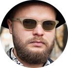 Внешний вид: Владимир Ковановский, музыкант и блогер. Изображение № 18.