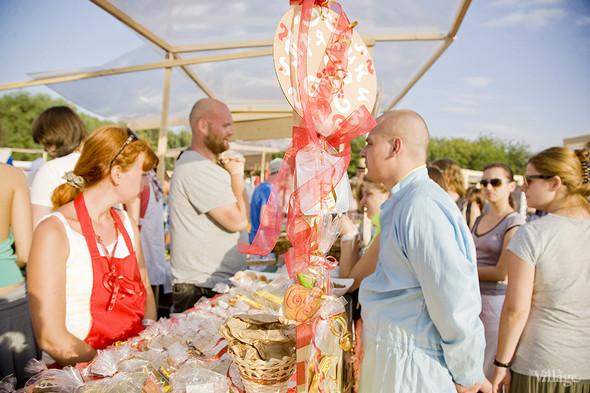 Найти Пряничную мастерскую можно по этому адресу —www.ginger-house.ru. Изображение № 21.