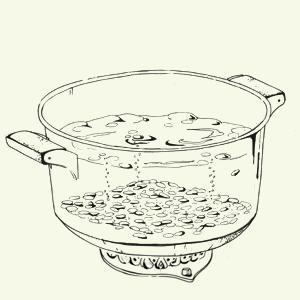 Копчёная перловка счипсами измяты Сергея Фокина. Изображение № 3.